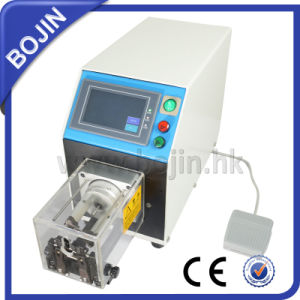 Coaxial Cable Cutting & Stripping Machine (BJ-05TZ)
