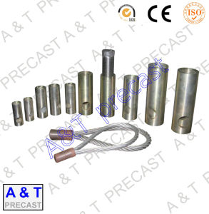 Precast Concrete Lifting Anchor/Thread Fixing Socket / Lifting Socket/Anchor pictures & photos