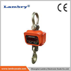 1-10 Ton Crane Scale (OCS-N) for Industrial Weighing