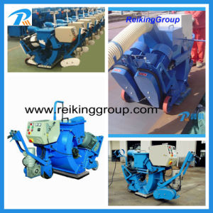 Quality Steel Plate Rust Removal Machine pictures & photos