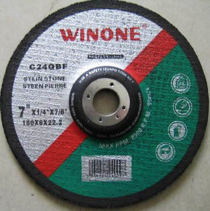 Abrasive Stone Grinding Wheels (27C) pictures & photos
