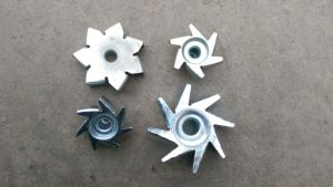 High Quality Stamping Part pictures & photos