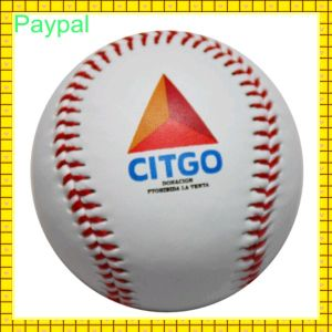 Professional Base Ball/True Leather Baseball (GC-BB002) pictures & photos