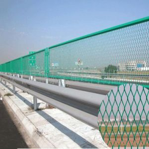 Factory Sale Expanded Metal Mesh pictures & photos