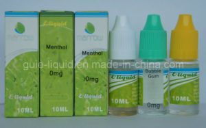 Manufacture of Food Grade E Liuid Wholesale Refilling E Juice (neutral package) E-Lquid Fit for All Atomizer