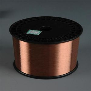 Copper Clad Steel Wire for Overhead Cable pictures & photos