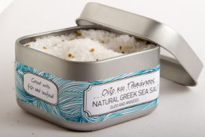 Seamless Tins with Open Lid pictures & photos