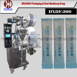 Automatic Coffee Powder Stick Pack Packing Machine pictures & photos