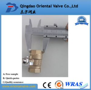 Indian Ball Valve (brass valve with cheap price) pictures & photos
