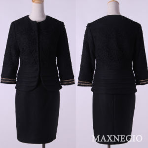 2014 Latest Women Tailored Suit (1-25877)