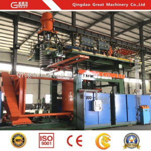 Blowing Palstic Pallet Tray Making Blow Molding Machine pictures & photos