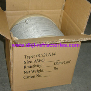 Electric Heating Resistance Alloy Strip or Ribbon pictures & photos