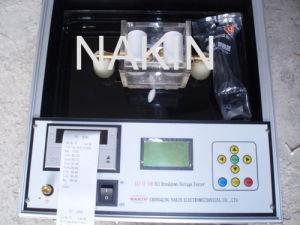 Nakin Bdv 60~100kv Transformer Oil Sensor pictures & photos