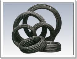 Black Wire (8#--22#)