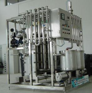 Juice Uht Plate Pasteurizer pictures & photos