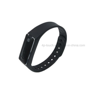 Long Standby Wristband Bluetooth Smart Bracelet with Fitness Tracker Hb02 pictures & photos