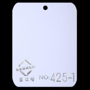 Opal White Virgin Cast Acrylic Sheet (SDL425-1) pictures & photos