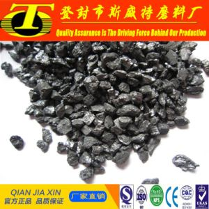 Casting and Steelmaking Used Calcined Anthracite Coal / Carbon Addtive pictures & photos