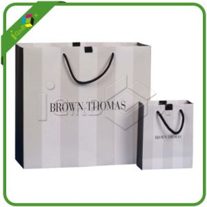 Paper Gift Bag From Packing Bag Manufacturer pictures & photos