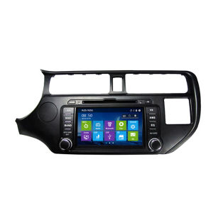 Car DVD Player with GPS iPod Bluetooth for KIA Mornging
