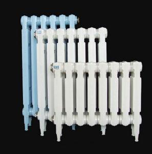 Good Pressured Water Heater Aluminum Radiator pictures & photos