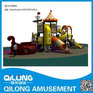 Funny Design Outdoor Playground Equipment (QL14-094A) pictures & photos