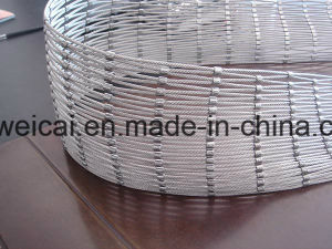 Cable Mesh Nets Rope Mesh Fence pictures & photos