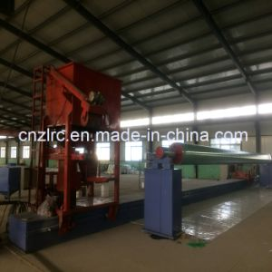 High Performance GRP Pipe Machine, Water Pipe Production Line Zlrc pictures & photos