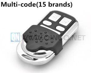 Copies 15 Rolling Code Gate Remotes Mutancode and Aprimatic pictures & photos