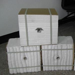 Refractory Alumina Fiber Module/Block/Felt 1430 Hz pictures & photos