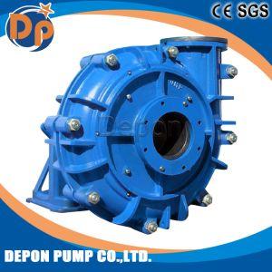 Wet Parts Replaceable High Efficiency Slurry Pump pictures & photos