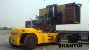 25t Forklift/ 25 Ton Used Forklift pictures & photos
