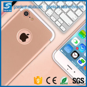 Bulk Buy From China Hard Plastic Detachable Cell Phone Case for iPhone 7/7 Plus pictures & photos