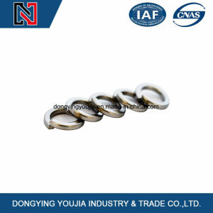 Standard or Nonstandard Wave Spring Washer Washers pictures & photos