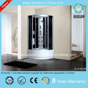Popular Jacuzzi Glass Complete Shower Room (BLS-9823B) pictures & photos