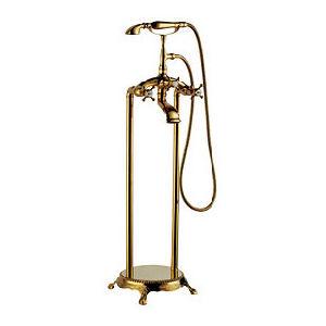Floor Shower Faucet (BS-F51008)