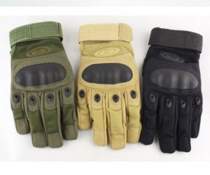 Hot Selling Wearproof Antislip Motorcycle Bicycle Gloves pictures & photos