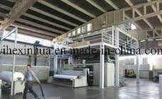 SSS Non Woven Fabric Making Machine 3200mm pictures & photos