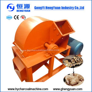 Easy to Operate Hammer Mill Coconut Shell Crusher pictures & photos