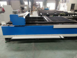 Yyc Gear Rack Yaskawa Servo Drvier Laser Cutter pictures & photos