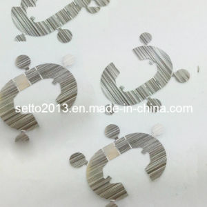 Metal Precision Parts Chemical Process