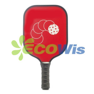 Carbon Fiber Pickleball Paddle (HTS5001-4) pictures & photos