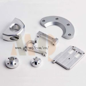 OEM Precision Metal CNC Parts (MQ2047) pictures & photos