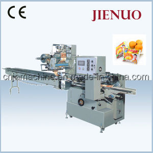 Food Cakes Automatic Pillow Packing Machine pictures & photos