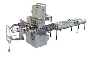 Chocolate Fold Packing Machine pictures & photos