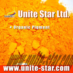 Organic Pigment Yellow 3 for Industrial Paint pictures & photos