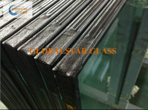 Igu / Insulated Glass on Building pictures & photos