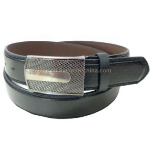 New Arrival Western Style Men Dress Belt pictures & photos