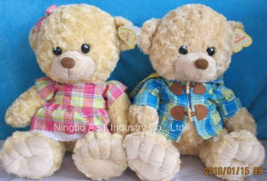 Teddy Bear Plush Toy, Recordable Stuffed Toy pictures & photos
