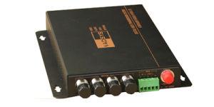 Fiber Optic Video Converter (VDS1450)